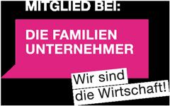 Banner: Die Familienunternehmer