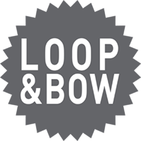 Logo LOOP & BOW